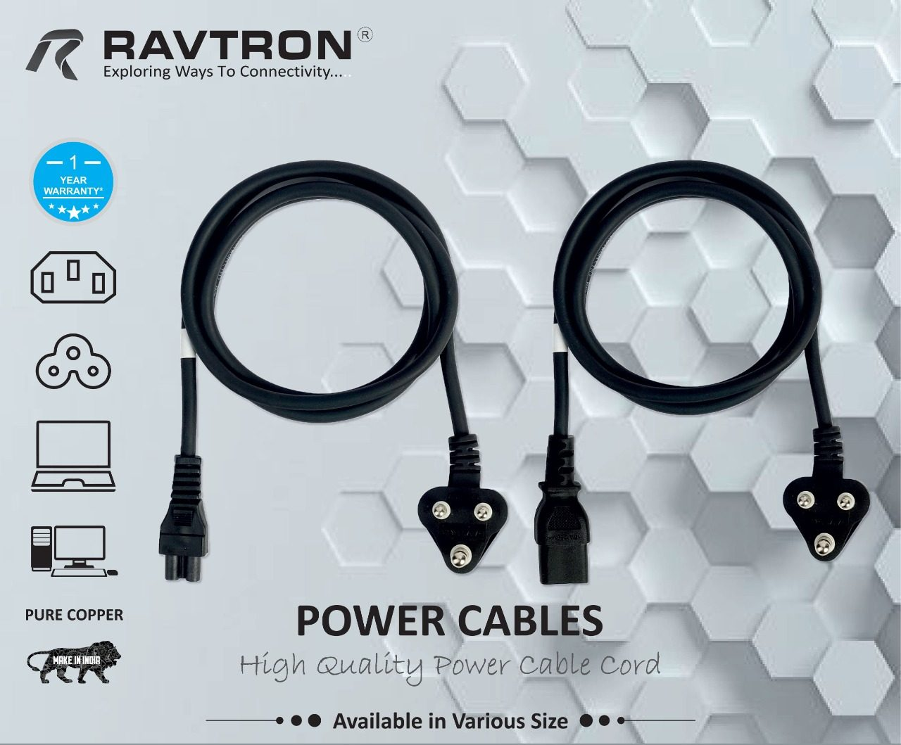 Ravtron-power-cord-category-banner
